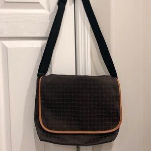 Kate Spade messenger bag!